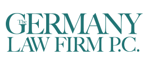 The Germany Law Firm, P.C.  logo